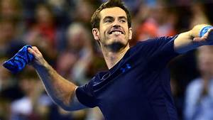 The admiration for Andy Murray's Davis Cup commitment ...