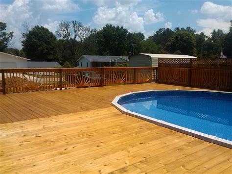 2017 Above Ground Pool Prices