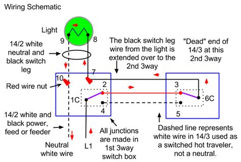 electrical how do i wire a three way switch with two lights home improvement stack exchange
