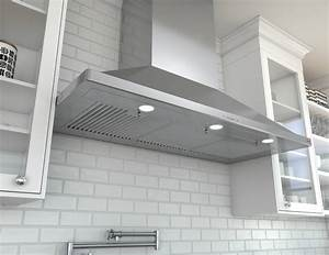 modern kitchen hood photos of the kitchen vent hoods With best brand of paint for kitchen cabinets with ceramic plate wall art