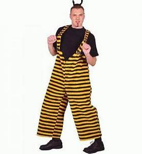 Kostüm Biene Kind : hose biene bienenhose kost m biene bienenkost m kaufen bei fasnetmarkt ideenreich ~ Frokenaadalensverden.com Haus und Dekorationen