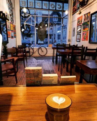 Coffee mugs & tea cups. 20 Best Madison, Wisconsin Coffee Shops