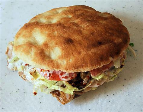 kebab cuisine food cuisine du monde recette de doner kebab et