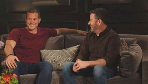 'The Bachelor' 2019: Colton Underwood Starts Filming His