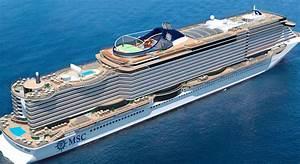 MSC Seaside 2017/18 Caribbean itineraries go on sale ...