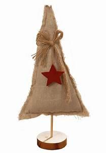 Baum Mit H : deko weihnachts baum fairy aus jutte mit holz stern landhaus h 35cm ~ A.2002-acura-tl-radio.info Haus und Dekorationen
