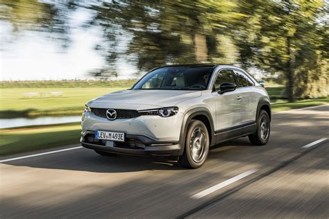 Mazda MX-30 electric SUV: prices, specification and on ...