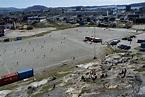 Nuuk Stadium - Wikipedia