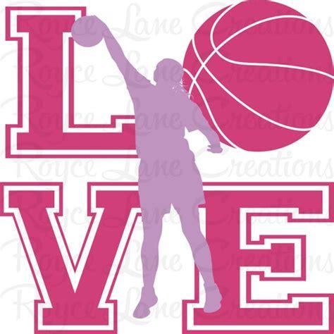 basketball wall decal  girls room teen