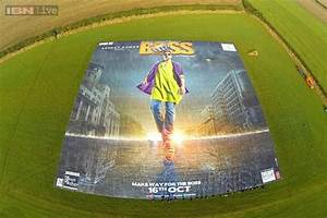 'Boss' enters Guinness Book World Records for largest
