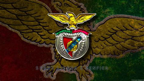Benfica Wallpapers And 183 ①