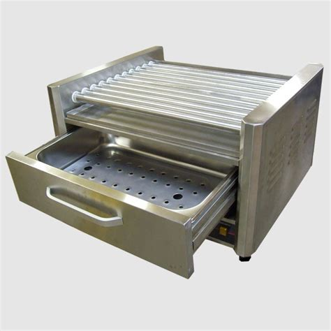 roller cuisine food service equipment bakemax