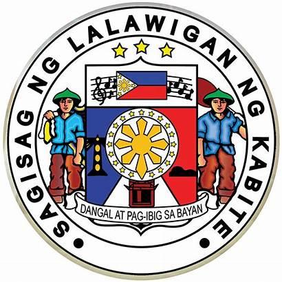 Cavite Province Ng Seal General Trias Lalawigan