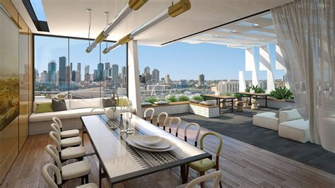 Rooftop Dining Room Ideas For This Summer