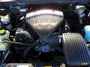 1994 Chevrolet Caprice Sedan 5 7 Liter Ohv 16