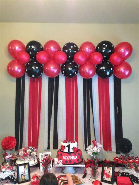 ideas  st birthday parties  pinterest