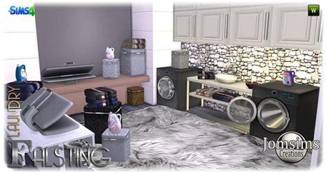 laundry 187 sims 4 updates 187 best ts4 cc downloads