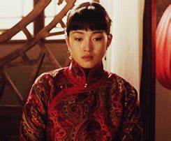 Gong Li GIFs - Find & Share on GIPHY