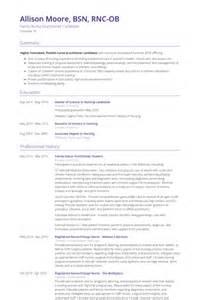 practitioner student resume sles family practitioner resume sles visualcv resume sles database