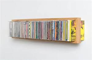 Cd Regal Klein : m bel mit durchblick schwebende regale f r schallplatten ~ Michelbontemps.com Haus und Dekorationen