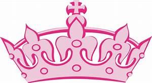 Pink Tiara Clip Art at Clker.com - vector clip art online ...