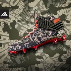 Freak X Kevlar Football Cleats Adidas