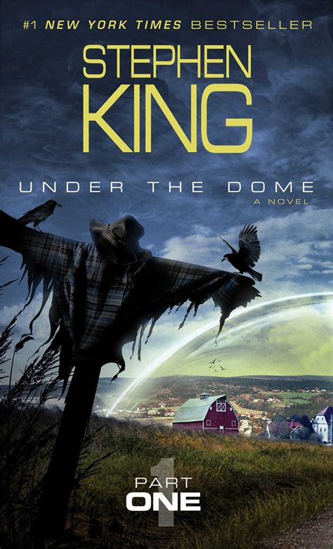 Under the Dome (Novel) | Under the Dome Wiki | Fandom ...
