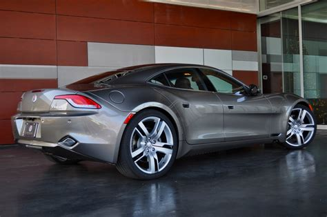 Prices Rise 6 Percent On 2012 Fisker Karma