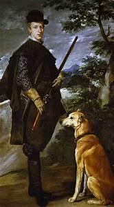 The Cardinal Infante Don Fernando - Diego Velazquez Painting