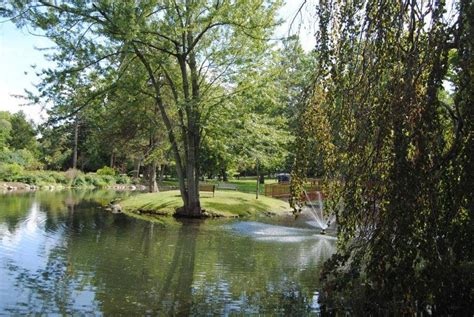 Parks and Recreation | Hillsdale Michigan