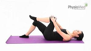 Back Pain - Exercise Guide