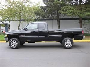 2002 Dodge Ram 2500 Slt   Laramie   4x4   5 9l Cummins    6