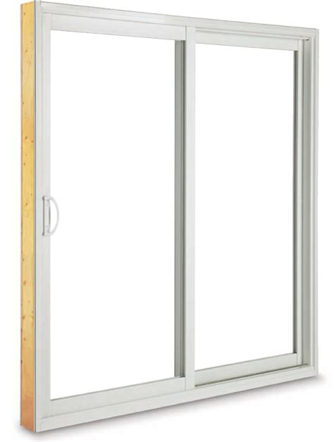 patio doors that offer great views and enhanced security
