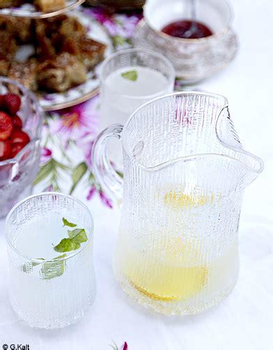 cuisine été recette cuisine recettes ete simple chypre erotokritos citronnade