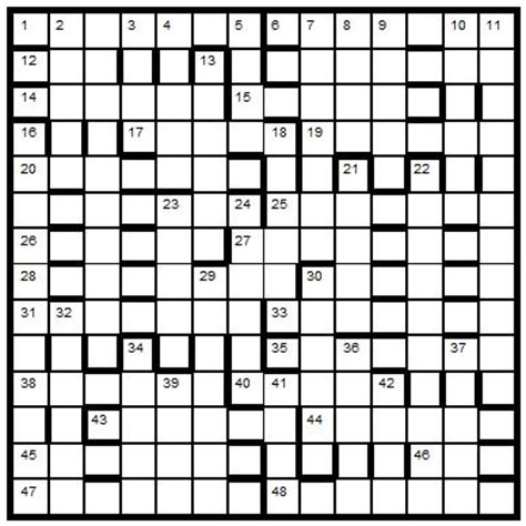 Motorboats With Accommodation Crossword Clue by Crossword Centre Prize Puzzle November 2012