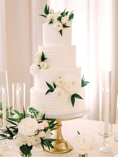 Unique Wedding Cakes The Prettiest Wedding Cakes Weve
