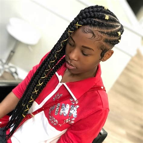kids weave hairstyles weaving hairstyles for children 25 inspirational looks