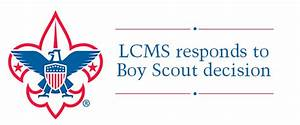 LCMS issues statement on Boy Scouts of America policy ...