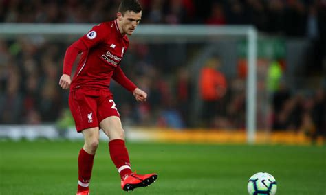 Robertson says Champions League final loss has motivated ...