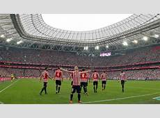 AthleticReal Sociedad San Mamés devoró a la Real AScom