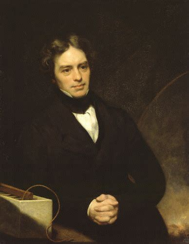 Michael Faraday — Wikipédia