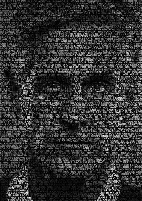 Image To Text How To Create A Text Portrait Effect In Photoshop