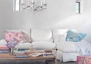 Kissen Set Sofa : kuschel zone gem tliches sofa mit bunten kissen bild 12 living at home ~ Eleganceandgraceweddings.com Haus und Dekorationen