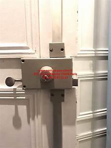 Changement De Serrure Paris : changement serrure et cylindre vachette multilock pas cher paris ~ Mglfilm.com Idées de Décoration