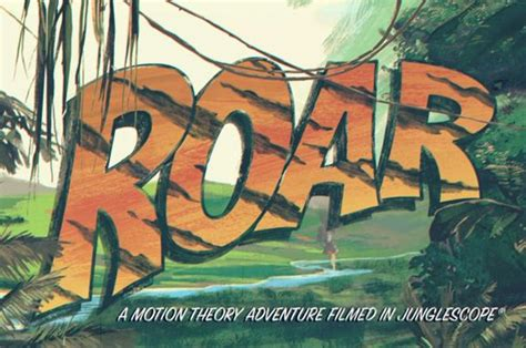 14 Best Images About Roar On Pinterest