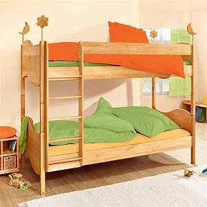 Einzelbetten Aus Holz : minib r etagenbett set pia aus holz ~ Markanthonyermac.com Haus und Dekorationen