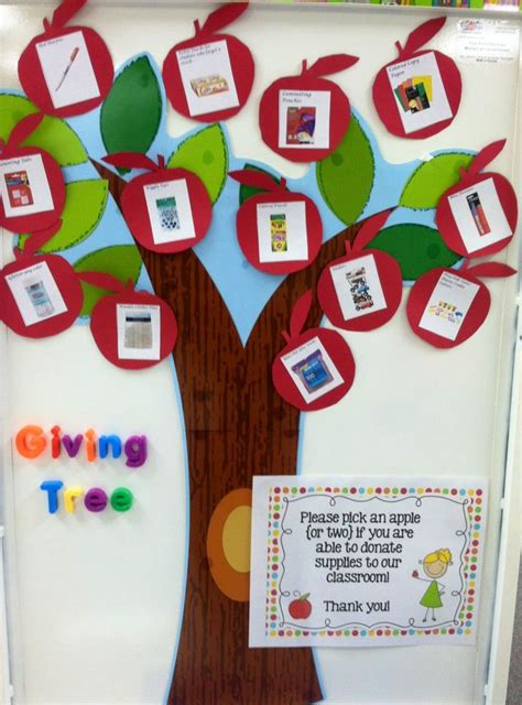 giving tree preschool 1000 images about wishing wall and ideas on 946