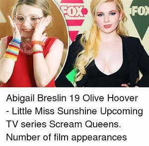 25+ Best Memes About Abigail Breslin | Abigail Breslin Memes
