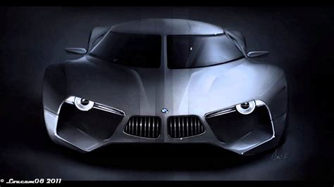 2020 Bmw Concept by 2020 Bmw 13 Concept