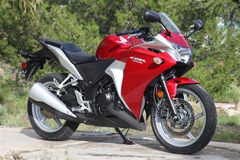 best honda cbr 2012 honda cbr 250r review top speed